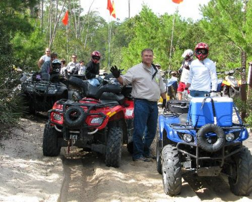 atv off road adventure