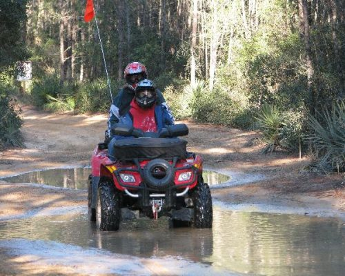 atv tours in Ocala, FL