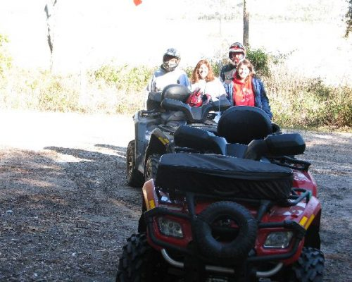 atv tours in florida