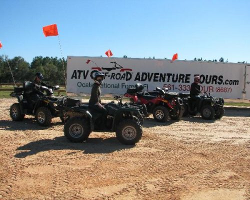 off road tours Ocala