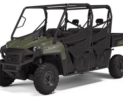 Polaris Ranger 570-6